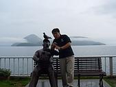 2007.08.07洞爺湖.地球岬.大沼公園.函館夜景:P1010050