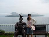 2007.08.07洞爺湖.地球岬.大沼公園.函館夜景:P1010051