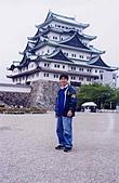 蔡胖胖也有漂撇的時候:名古屋城.jpg