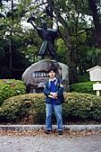 蔡胖胖也有漂撇的時候:名古屋城3.jpg