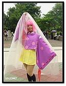 酷夏2007烤絲輩熱園:COS960811001