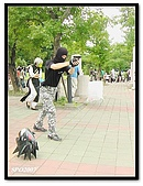 酷夏2007烤絲輩熱園:COS960811009