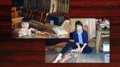 010 原木古典吉他老師的全手工橡木櫥櫃-實木板材角材木材行原木家具訂做價:00128原木古典吉他老師的全手工全單版橡木櫥櫃.jpg