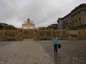 612凡爾賽宮貴族廳皇后前廳廣場:凡爾賽宮005廣場吉他家施夢濤老師.