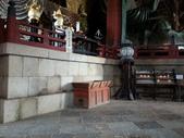 695奈良東大寺 南大門 大佛殿 世界最大木建築:奈良東大寺166南大門大佛殿吉他家施夢濤老師.jpg