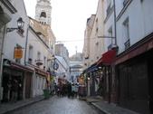 603巴黎蒙馬特畫家村 -小丘廣場:00139巴黎蒙馬特畫家村小丘廣古典吉他施夢濤.JPG