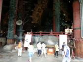 695奈良東大寺 南大門 大佛殿 世界最大木建築:奈良東大寺140南大門大佛殿吉他家施夢濤老師.jpg