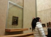 607法國巴黎羅浮宮 蒙娜麗莎:00025法國巴黎羅浮宮蒙娜麗莎古典吉他老師施夢濤.jpg