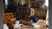 010 原木古典吉他老師的全手工橡木櫥櫃-實木板材角材木材行原木家具訂做價:00250原木古典吉他老師的全手工全單版橡木櫥櫃.jpg