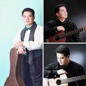 *1-1 吉他家施夢濤~Guitarist Albert Smontow吉他沙龍:相簿封面