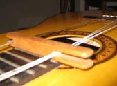 004 如何挑選吉他古典吉他木吉他選購進口鑑定品管和維修 吉他家施夢濤:古典吉他玫瑰木吉他選購進口007鑑定品管和維修.JPG