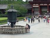 695奈良東大寺 南大門 大佛殿 世界最大木建築:奈良東大寺099南大門大佛殿吉他家施夢濤老師.jpg