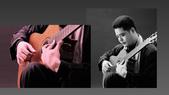 *1-3 吉他家施夢濤~Albert Smontow吉他沙龍 :巴哈無伴奏大提琴組曲101-17 Bach cello suites guitar施夢濤古典吉他guitarist Albert Smontow.jpg