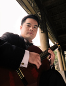 *1-1 吉他家施夢濤~Guitarist Albert Smontow吉他沙龍:Albert Smontow 107古典吉他家施夢濤老師.jpg