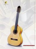 *3 西班牙吉他古典吉他品牌推薦~型號和材料*進口總代理:進口古典吉他031進口西班牙吉他Antonio Sanchez Guitar.jpg