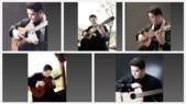 *1-1 吉他家施夢濤~Guitarist Albert Smontow吉他沙龍:Albert Smontow 263古典吉他家施夢濤老師.png