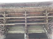 695奈良東大寺 南大門 大佛殿 世界最大木建築:奈良東大寺017南大門大佛殿吉他家施夢濤老師.jpg