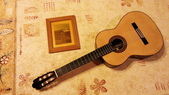 003 antonio sanchez guitar 1035西班牙全單板手工吉他 台灣檜木家具:Antonio Sanchez 1035西班牙015全單板手工吉他演奏琴 台灣檜木家具.jpg
