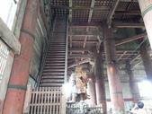 695奈良東大寺 南大門 大佛殿 世界最大木建築:奈良東大寺170南大門大佛殿吉他家施夢濤老師.jpg