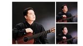 014吉他演奏家施夢濤著作~夢裡聽濤:古典吉他家202施夢濤guitarist albert smontow.jpg