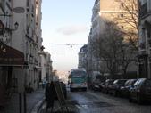 603巴黎蒙馬特畫家村 -小丘廣場:00129巴黎蒙馬特畫家村小丘廣古典吉他施夢濤.JPG