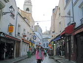 603巴黎蒙馬特畫家村 -小丘廣場:00143巴黎蒙馬特畫家村小丘廣古典吉他施夢濤.jpg