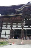 695奈良東大寺 南大門 大佛殿 世界最大木建築:奈良東大寺076南大門大佛殿吉他家施夢濤老師.jpg