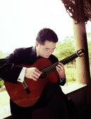 *1-1 吉他家施夢濤~Guitarist Albert Smontow吉他沙龍:Albert Smontow 106古典吉他家施夢濤老師.jpg