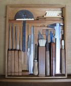 102手工古典吉他製作工具&材料:古典吉他019製作工具&材料吉他家施夢濤老師.jpg