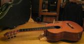 201克莉絲汀娜-Christina吉他家施夢濤收藏琴西班牙手工古典吉他:231吉他家施夢濤收藏琴christina西班牙手工古典吉他印度玫瑰木Indian Rosewood.JPG