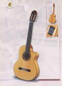 *3 西班牙吉他古典吉他品牌推薦~型號和材料*進口總代理:進口古典吉他093進口西班牙吉他Antonio Sanchez Guitar.jpg
