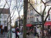 603巴黎蒙馬特畫家村 -小丘廣場:00043巴黎蒙馬特畫家村小丘廣古典吉他施夢濤.JPG