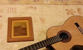 003 antonio sanchez guitar 1035西班牙全單板手工吉他 台灣檜木家具:Antonio Sanchez 1035西班牙012全單板手工吉他演奏琴 台灣檜木家具.jpg