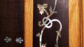 125台灣檜木巴西玫瑰木印度玫瑰木黑檀珍珠貝殼墨西哥鮑魚螺鈿奧地利水晶:台灣檜木巴西玫瑰木116印度玫瑰木黑檀珍珠貝殼墨西哥鮑魚螺鈿奧地利水晶.jpg