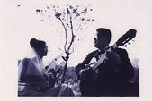 999 照片倉庫:吉他詩人 施夢濤 - Guitar Poet Smontow