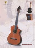 *3 西班牙吉他古典吉他品牌推薦~型號和材料*進口總代理:進口古典吉他089進口西班牙吉他Antonio Sanchez Guitar.jpg