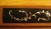 125台灣檜木巴西玫瑰木印度玫瑰木黑檀珍珠貝殼墨西哥鮑魚螺鈿奧地利水晶:台灣檜木巴西玫瑰木070印度玫瑰木黑檀珍珠貝殼墨西哥鮑魚螺鈿奧地利水晶.JPG