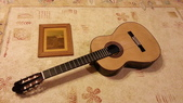 003 antonio sanchez guitar 1035西班牙全單板手工吉他 台灣檜木家具:Antonio Sanchez 1035西班牙008全單板手工吉他演奏琴 台灣檜木家具.jpg