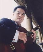 999 照片倉庫:古典吉他演奏家施夢濤Albert Smontow 083
