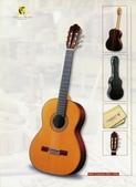 *3 西班牙吉他古典吉他品牌推薦~型號和材料*進口總代理:進口古典吉他066進口西班牙吉他Antonio Sanchez Guitar.jpg