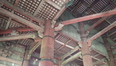 695奈良東大寺 南大門 大佛殿 世界最大木建築:奈良東大寺149南大門大佛殿吉他家施夢濤老師.jpg