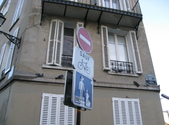 603巴黎蒙馬特畫家村 -小丘廣場:00182巴黎蒙馬特畫家村小丘廣古典吉他施夢濤.JPG