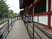 695奈良東大寺 南大門 大佛殿 世界最大木建築:奈良東大寺060南大門大佛殿吉他家施夢濤老師.jpg