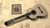 003 antonio sanchez guitar 1035西班牙全單板手工吉他 台灣檜木家具:Antonio Sanchez 1035西班牙001全單板手工吉他演奏琴 台灣檜木家具.jpg