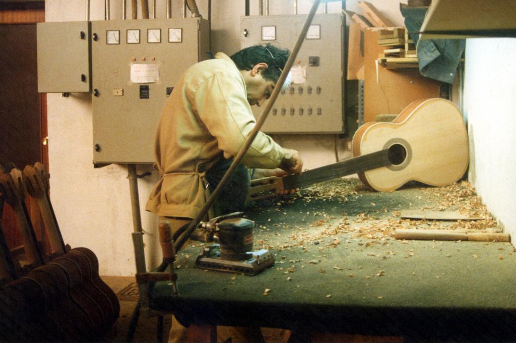999*4 古典吉他製作&西班牙吉他鑑賞:再訪西班牙085古典吉他探索之旅 天涯若比鄰.jpg