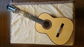 003 玫瑰木吉他Luither flamenco guitars Antonio Sanchez :玫瑰木11手工吉他antonio sanchez mod 2500FM3000古典吉他教學.jpg