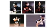 *1-1 吉他家施夢濤~Guitarist Albert Smontow吉他沙龍:Albert Smontow 007古典吉他家施夢濤老師.jpg