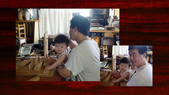 010 原木古典吉他老師的全手工橡木櫥櫃-實木板材角材木材行原木家具訂做價:00186原木古典吉他老師的全手工全單版橡木櫥櫃.jpg