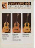 *3 西班牙吉他古典吉他品牌推薦~型號和材料*進口總代理:進口古典吉他010進口西班牙吉他Antonio Sanchez Guitar.jpg