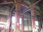695奈良東大寺 南大門 大佛殿 世界最大木建築:奈良東大寺150南大門大佛殿吉他家施夢濤老師.jpg